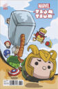 Marvel Tsum Tsum Vol 1 1 Japanese Game Variant.jpg