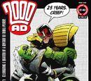 2000 AD Vol 1 1280