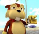Fastidious Beaver