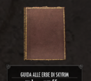 Guida alle erbe di Skyrim