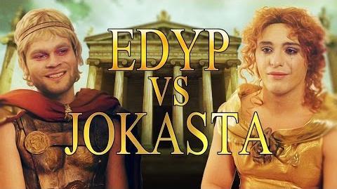 Edyp vs Jokasta