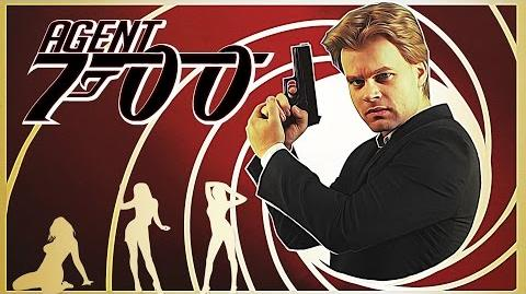 Agent 700 1
