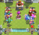 Основы битвы