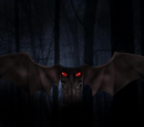 Mothman Historian/Mothman Mythology