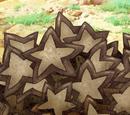 Abalone Star