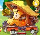 Механический титан