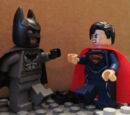 LEGO Batman V Superman: Dawn of More Movies