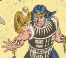 Eaglet (Earth-616)/Gallery
