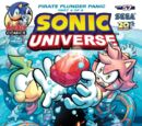 Sonic Universe Issue 57