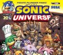 Sonic Universe Issue 56