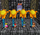 List of Mario Party minigames