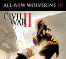 All-New Wolverine Vol 1 10