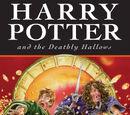 Harry Potter và Bảo bối Tử thần