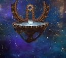 Легендариум (измерение)