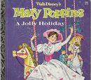 Mary Poppins A Jolly Holiday