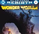 Wonder Woman Vol 5 2