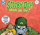 Scooby-Doo: Where Are You? Vol 1 71