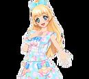 Flower Fairy Coord/Blue Flower Fairy Coord