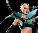 Heather Douglas (Earth-1010)
