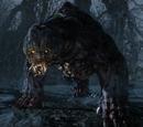 Bear (Metro: Last Light)
