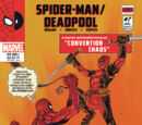 Spider-Man/Deadpool Vol 1 7
