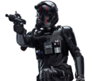 First Order TIE Pilots