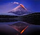 2107 eruption of Mt Etna