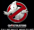 Ghostbusters (I'm Not Afraid)