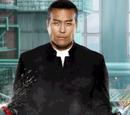 Dr. Julius No (World of Espionage)