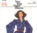 Vogue 8708 B
