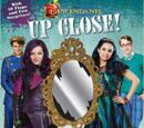 Disney Descendants: Up Close!