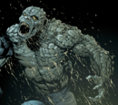 Killer Croc/IronspeedKnight