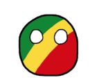 Republic of the Congoball