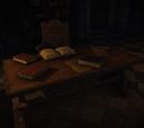 Knihy (ve hře)