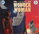 The Legend of Wonder Woman Vol 2 8