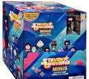 Steven Universe Original Minis