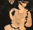 Asteria (Titánide)