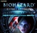 BIOHAZARD REVELATIONS UNVEILED EDITION Official Guide