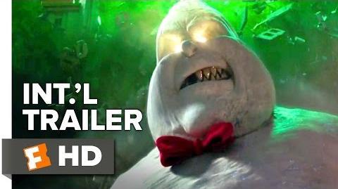 Ghostbusters Official International Trailer 2 (2016) - Kristen Wiig, Melissa McCarthy Movie HD