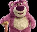 Lots-O' Huggin' Bear