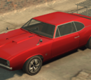 Classique által gyártott járművek