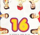 16, la teleserie joven de TVN