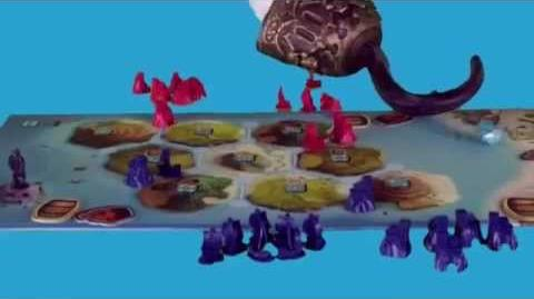 Catan Junior Board Game - How to Play