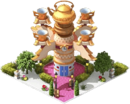 'Hospitality' Sculpture.png