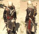 Tenues d'Assassin's Creed IV: Black Flag
