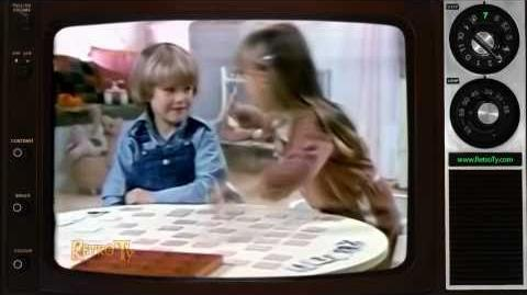 1984 - The Memory Game from Milton Bradley ad