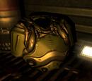 Armadura en Doom 3