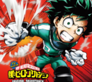 My Hero Academia Original Soundtrack