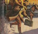 Dr. Griffin (The Invisible Man 1897)