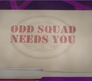Odd Squad Needs You